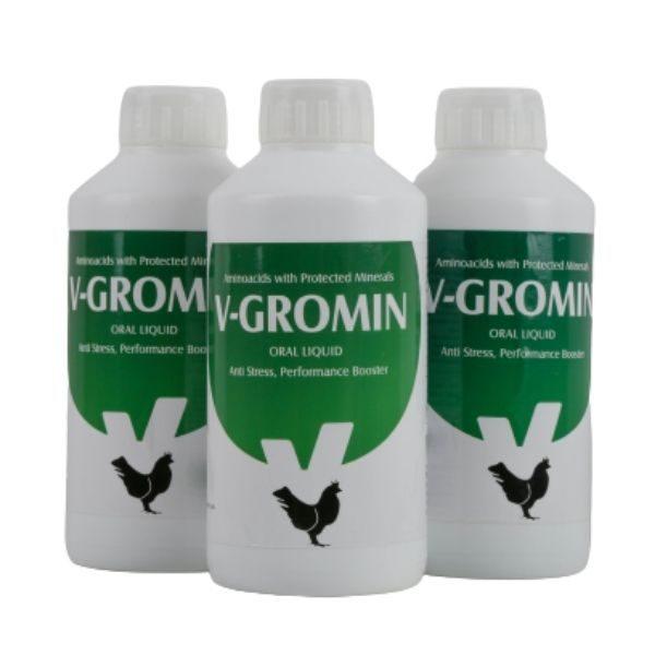 V-GROMIN