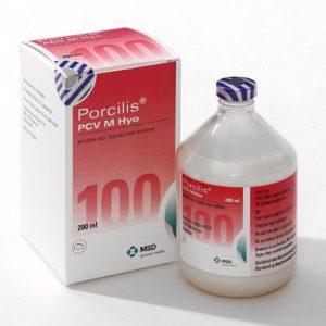 Porcilis PCV M Hyo 5